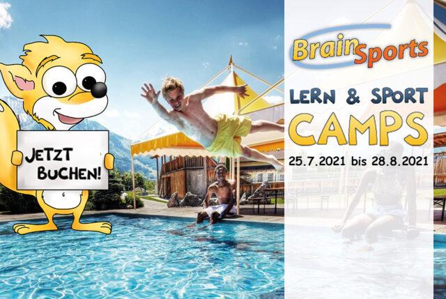 Brainsports Lern- & Sportcamps