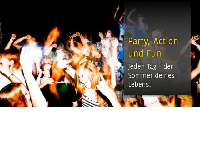 Action & Fun