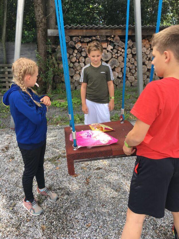 Campbericht Yannik