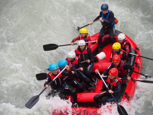 Rafting 26.08.2021